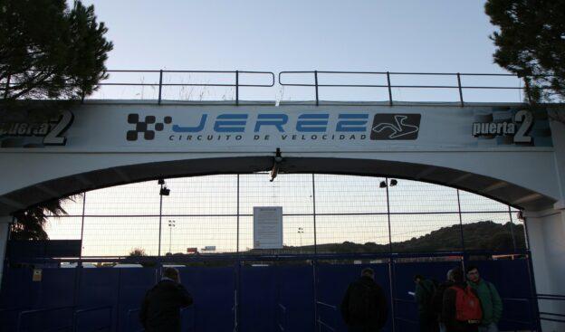 Jerez in talks for 2021-2023 Spanish GP deal