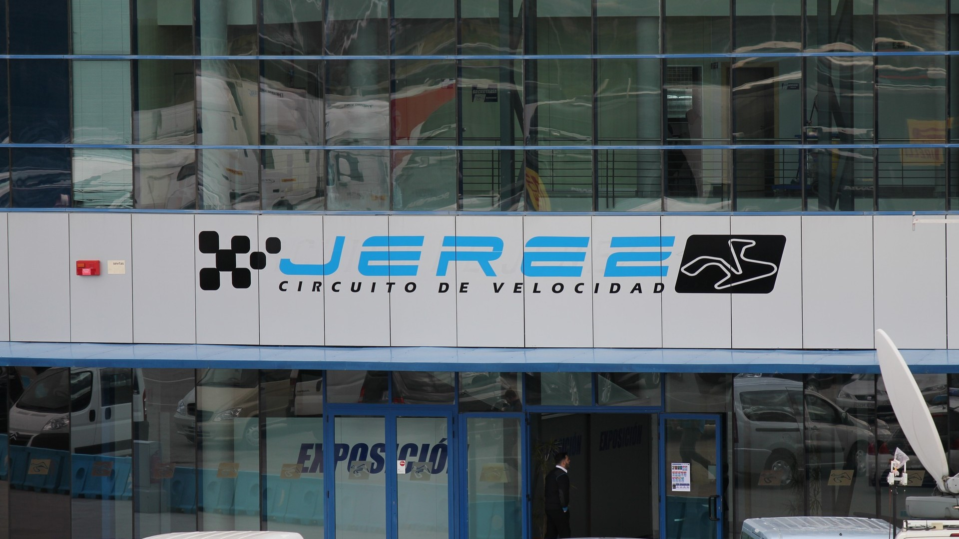 Sainz would welcome Jerez back to F1
