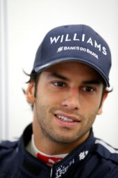 Manager: Felipe Nasr is real third driver at Williams