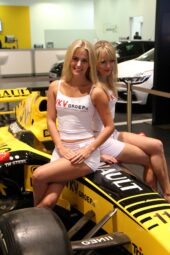 Red Bull Racing will be at 2014 Rotterdam City Racing