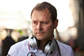 Ferrari CEO plays down Aldo Costa rumours