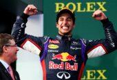 Rosberg wins as Red Bull Racing F1 crisis ends