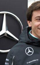 Albers: 'Cracks' in Wolff-Mercedes relationship