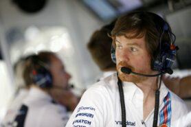 Former Head of Vehicle Performance Warns Williams
