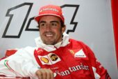 Alonso F1 rumours keep shifting into higher gear