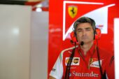 Crisis at Ferrari as they look to 2015 F1 season