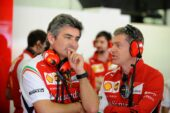 Boss: Alonso staying at Ferrari for the moment