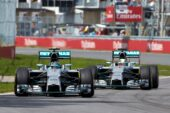 Mercedes in 2014 re think after Canadian F1 GP