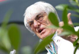 Ecclestone: Liberty's biggest F1 change 'social media'