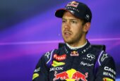 Red Bull takes up option on Ricciardos F1 contract