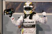 Race results 2014 Abu Dhabi F1 GP