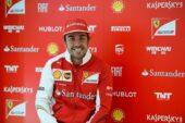 Ferrari F1 contract could open up for Alonso on Monday