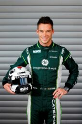 Andre Lotterer: Age, Wiki info, F1 Career Stats & Facts Profile