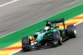 More alarming news about Caterham F1 future