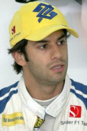 Felipe Nasr info & stats