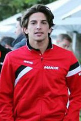 Roberto Merhi info & stats
