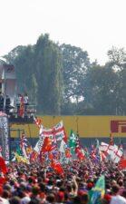 Race Result 2014 Italian F1 GP
