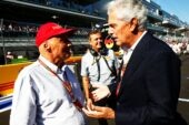 Lauda: Parallel engine would have 'destroyed' F1