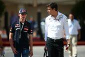 Wolff: 'No reason' to sign Verstappen