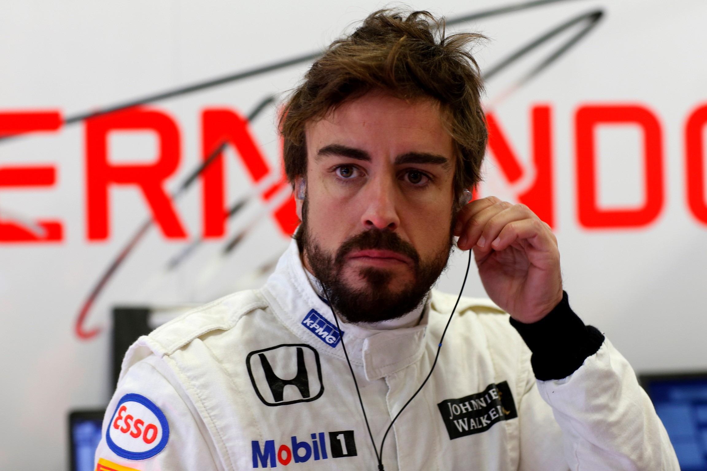 Fernando Alonso Information Amp Statistics F1 Fansite Com