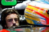 McLaren: 'Healthy' Alonso to miss Melbourne opener