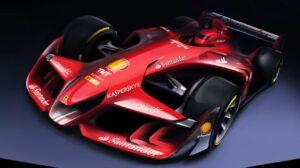 Audi & Porsche want future F1 cars to adopt four-wheel drive?