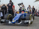 Nasr says no Sauber upgrades yet