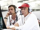 Lauda: 'Possible' Mercedes will quit F1