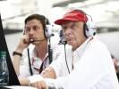 Lauda blames Vettel for Singapore crash