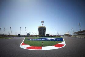 Bahrain International Circuit Shakir