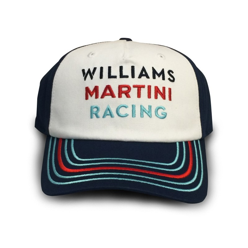 Williams Williams Martini F1 Cap