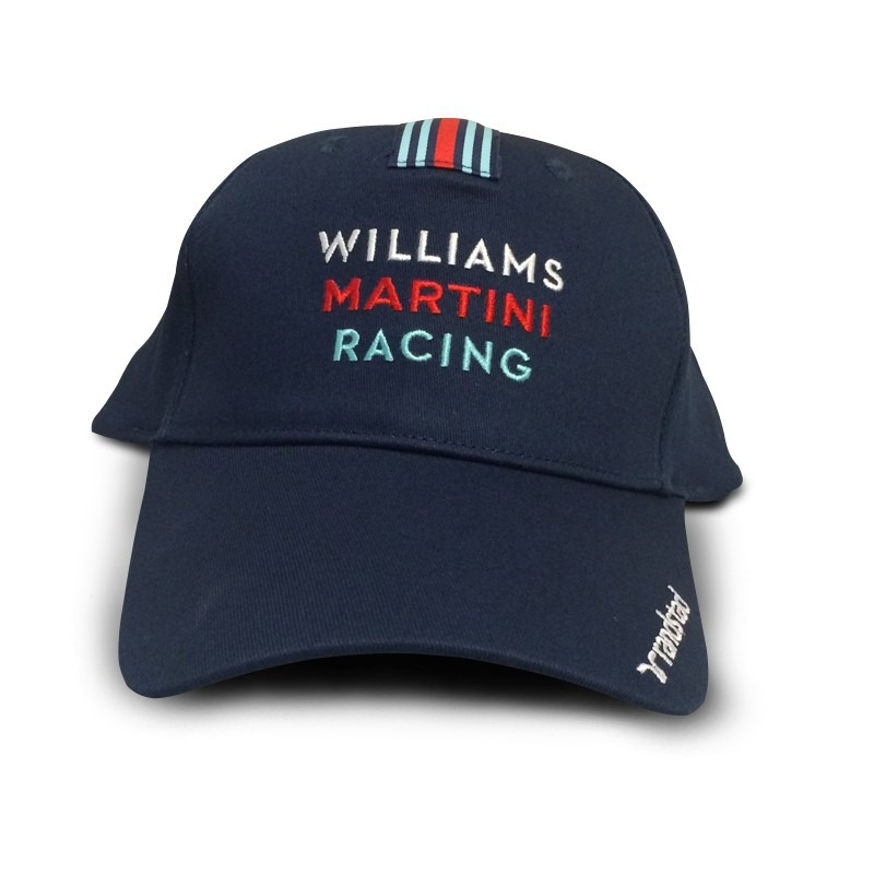 Massa Williams Martini F1 Cap