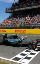 HD wallpaper pictures 2015 Spanish F1 GP