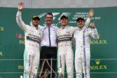 2015 Austrian F1 race report