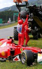 HD wallpaper pictures 2015 Austrian F1 GP