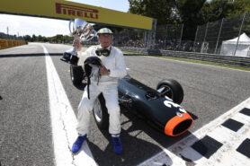 Stewart: Vettel 'past his peak' in F1