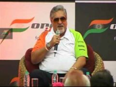 Force India Dr. Mallya - Management