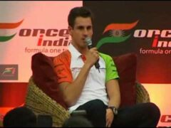 Force India Drivers' opinion on car