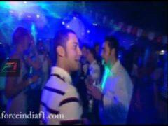 Monaco Grand Prix 2009 - After Party - Part 8