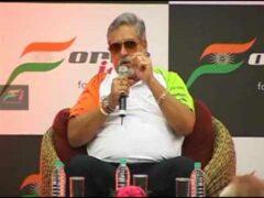 Force India Dr. Mallya - Cricket & F1