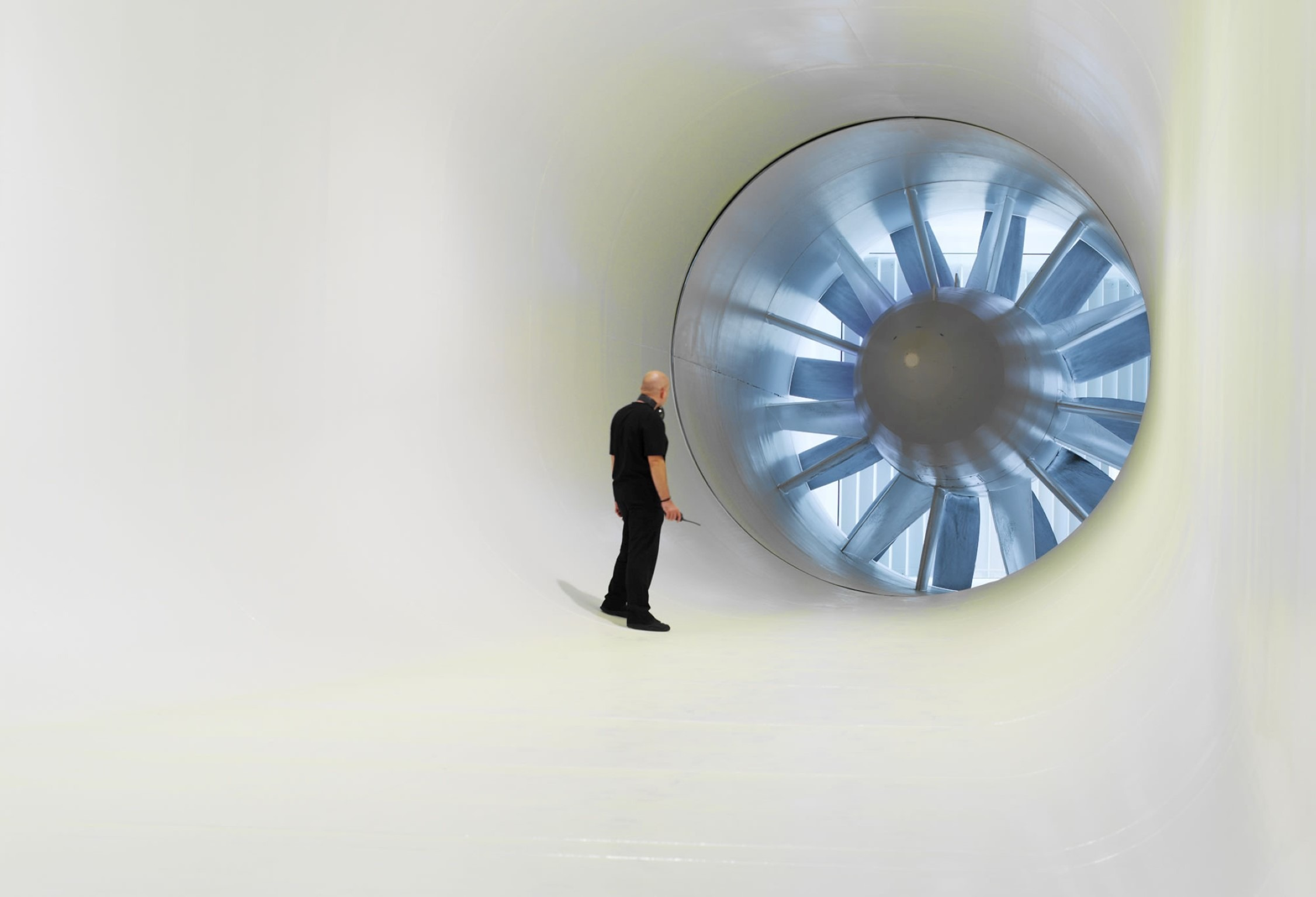 F1 discussing wind tunnel ban from 2030