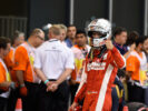 Wolff: Vettel can benefit from Mercedes feud