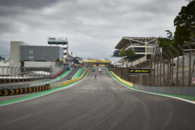 Interlagos main straight (2015)