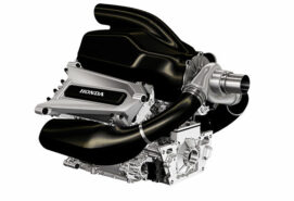 VW wants new four-cylinder engines for future F1