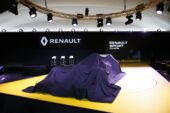 Report: Renault first to 'launch' 2018 car