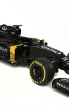 Renault RS16 front-left