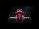 Ferrari SF16-H front
