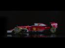 Ferrari SF16-H left-side view