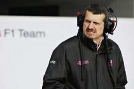 Steiner: Drivers 'interested' in Haas