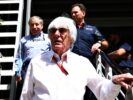 Top teams in leadership move against Ecclestone